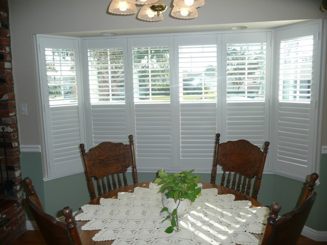 Vinyl Shutters Vs Wood Shutters Orange County Shutters
