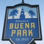Buena Park shutters